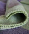 blanket stitch detail