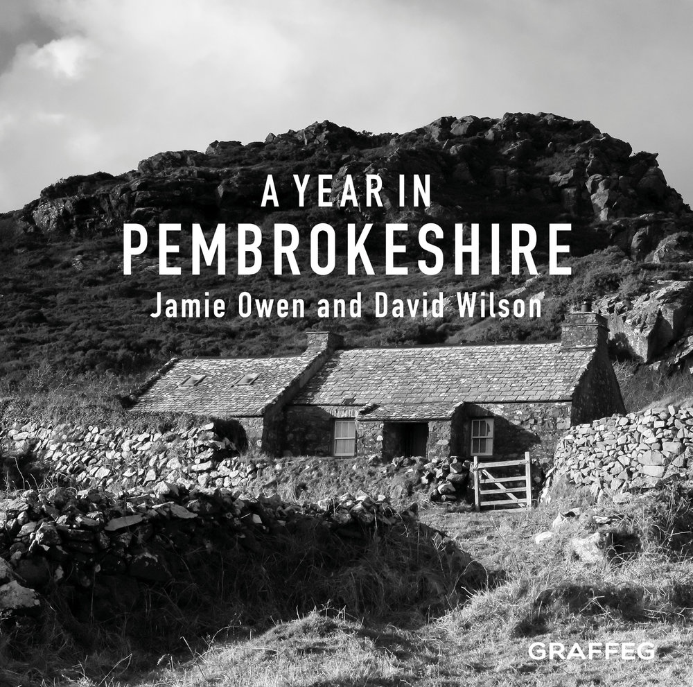 A Year in Pembrokeshire by Jamie Owen & David Wilson.jpg