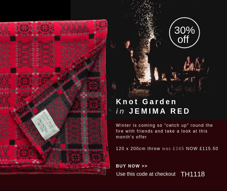 Facebook Post Knot Garden Jemima Red throw 2 (4).jpg