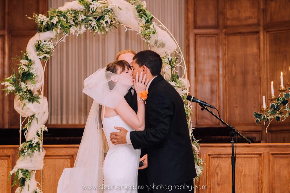 Oklahoma City Wedding Photography