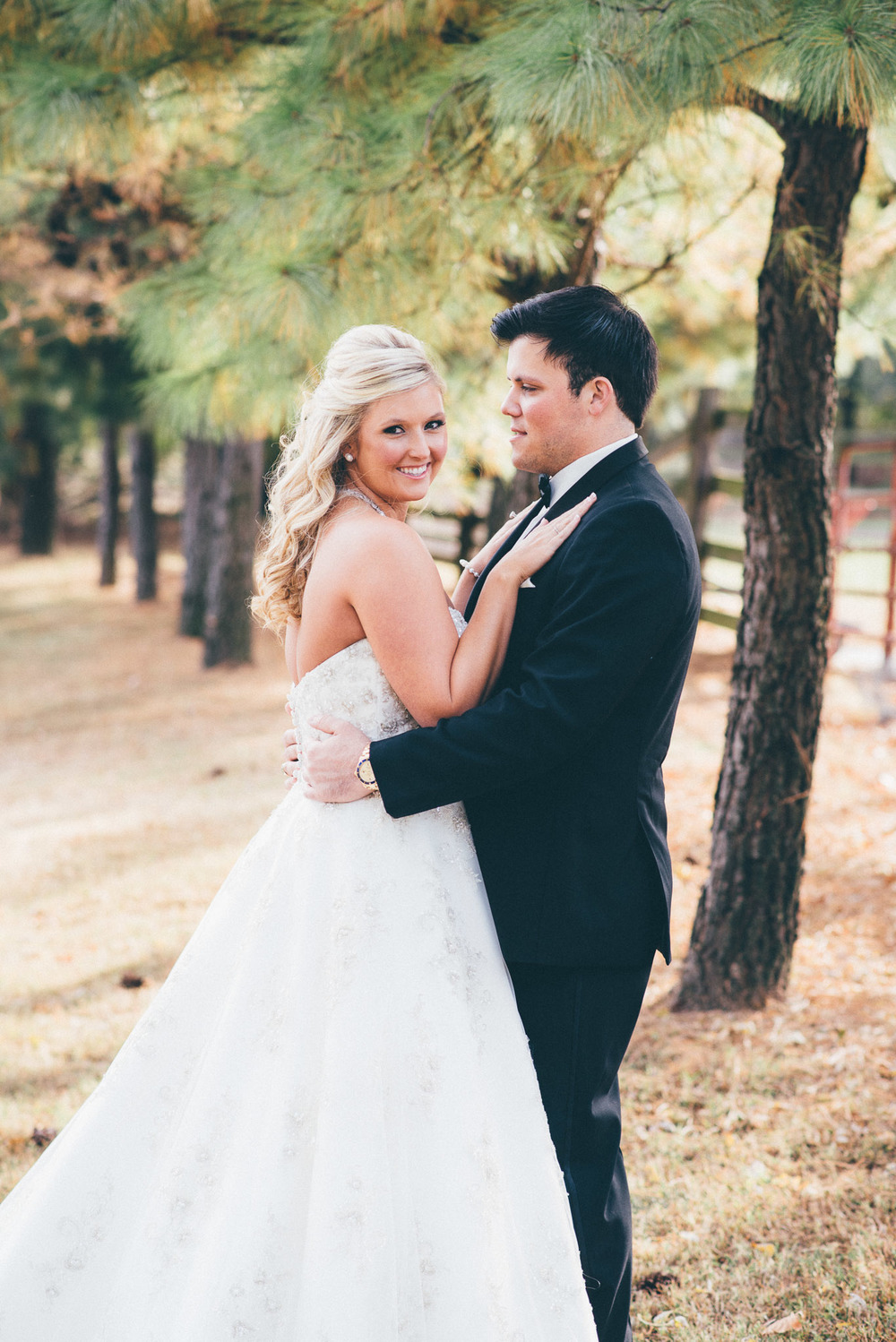 Tulsa Wedding Photography