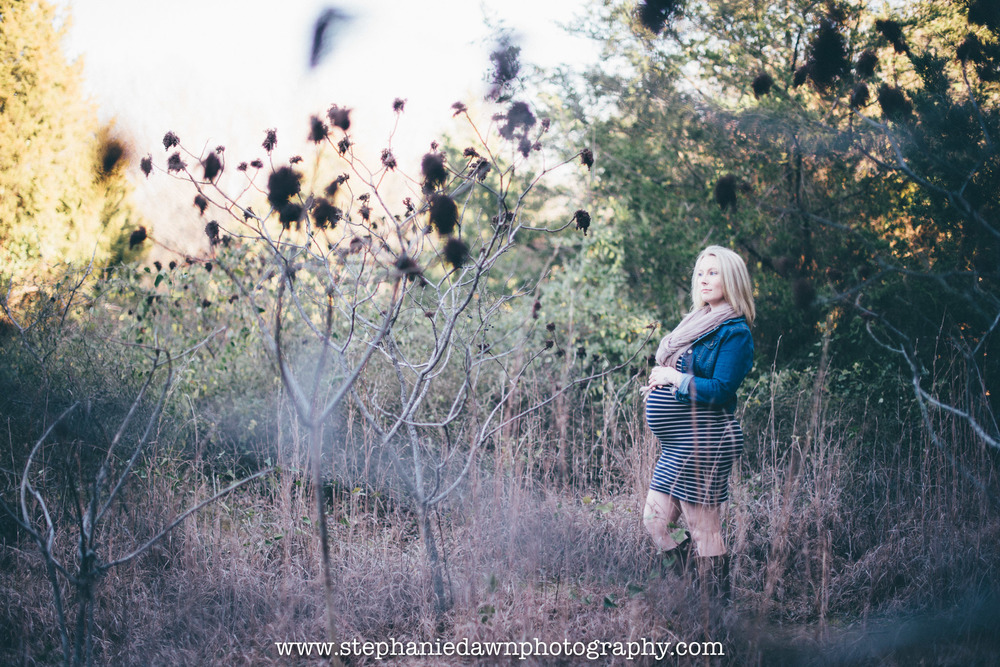 North Texas Maternity