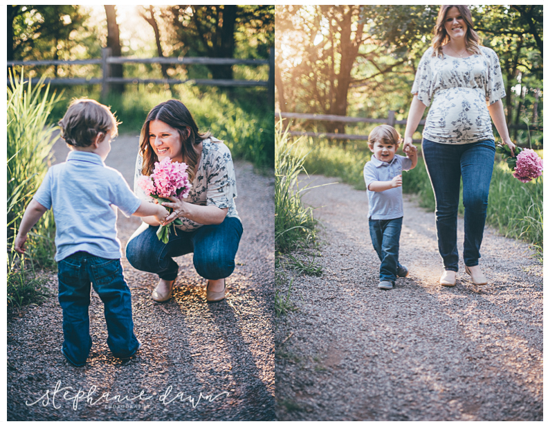oklahoma city maternity photos