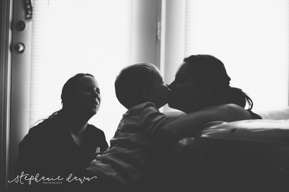 Oklahoma City Birth Photography