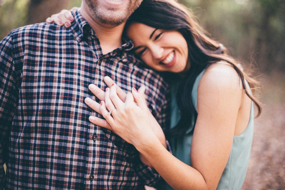 Oklahoma City Engagement Photos