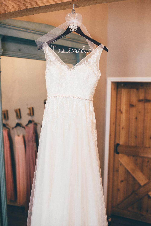 JJ Kelly Bridal Wedding Dress