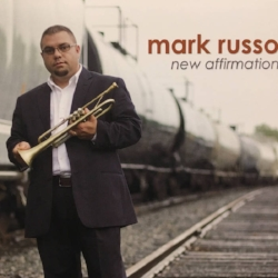 Bobby performed and was a producer on Mark Russo's first CD as a leader. CD available at Mark Russo.