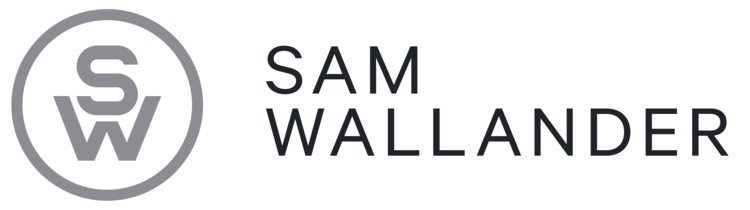 SAM WALLANDER