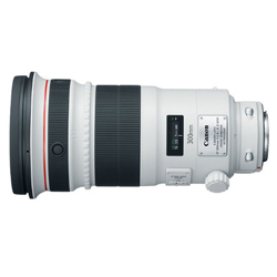 Canon 300 mm f/2.8 L IS    Buy now  on  Amazon  |  B&H