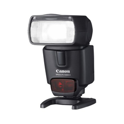 Canon 430 EX Speedlite    Buy now  on  Amazon  |  B&H