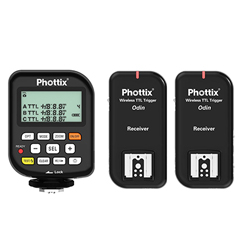 Phottix Odin System Buy now on Amazon | B&H