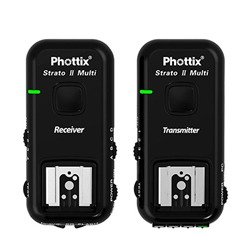 Phottix Strato Triggers    Buy now  on  Amazon