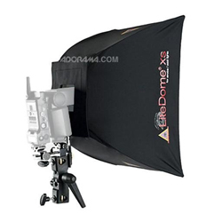 PhotoFlex Litedome XS    Buy now  on  Amazon  |  B&H