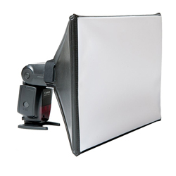 Lumiquest LTP Softbox Buy now on Amazon | B&H