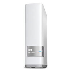 WD MyCloud 4TB Buy now on Amazon | B&H