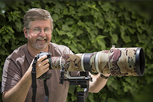 Keith Bauer is a wildlife and nature photographer based in Albuquerque, NM. He is a moderator in the Avian forum on Nature Photographers Network. He's been published in NANPA's expressions magazine the past 4 years, winner of the Best of 2010 Visual Wilderness competition, winner of the International Nature Photographers network, and best of show in the 2010 Annual New Mexico Photographic Art show, and many others. Keith has many images in the smartphone application iBird. He is a recognized expert in digital post processing and offers classes on Photoshop and Lightroom. When he's not out enjoying photography, he works at a national laboratory managing a group of computer science professionals.