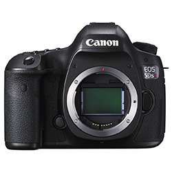 Canon 5DsR Buy now on Amazon | B&H