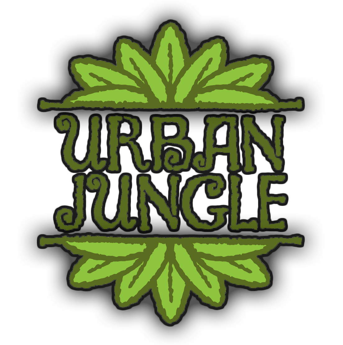 Urban Jungle - Interior Plant Service