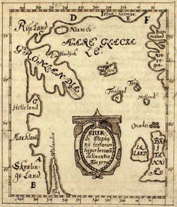 The 16th-Century Skálholt map of Norse America