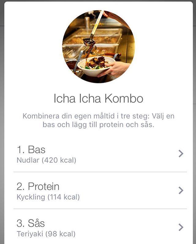 "Mall of Scandinavia, se upp! Nu finns vi i appen ""Waitress"" och Mall of Scandinavias egna ""Click & Eat"". Vi gjorde precis ditt liv ännu lättare 😉💕 Next Up, Kista Galleria👊🏻 #clickandeat #waitress #ichaichamallofscandinavia #mallofscandinavia @mallofscandinavia #ichaicha #furiouslyfresh #healthykitchen #lovenatural #ichaichamood #ichaichakista #eatclean #cleaneating #restaurant #stockholm #moodstockholm #Kistagalleria #asianfusion #lowcarb #lchf #restaurangstockholm #fitspo #inspiration #kista @kistagalleria @moodstockholm #veg #goodchoices #inspiration #motivation #healthylifestyle @waitress_app"