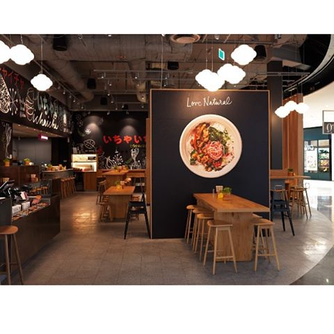 Hur många av er har besökt oss i Mall of Scandinavia? Om ni inte har gjort det så är det dags😃 Samma fräscha, Supergoda mat, ny design på lokalen... En fantastiskt snygg uppdatering, om ni frågar oss 💗😃👌🏻 Instagram icha icha  #ichaichamallofscandinavia #mallofscandinavia @mallofscandinavia #ichaicha #furiouslyfresh #healthykitchen #lovenatural #ichaichamood #ichaichakista #eatclean #cleaneating #restaurant #stockholm #moodstockholm #Kistagalleria #asianfusion #lowcarb #lchf #restaurangstockholm #fitspo #inspiration #kista @kistagalleria @moodstockholm #veg #goodchoices #inspiration #motivation #healthylifestyle