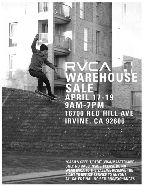 rvca-warehouse-sale