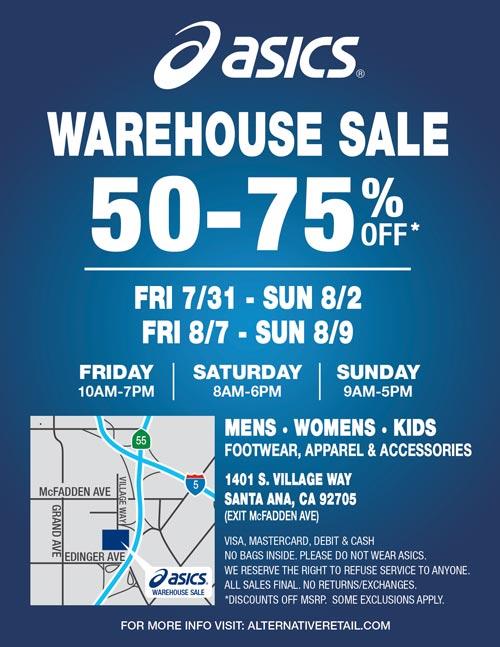 ASICS-warehouse-sale-santa-ana-2015