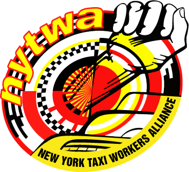New York Taxi Workers Alliance