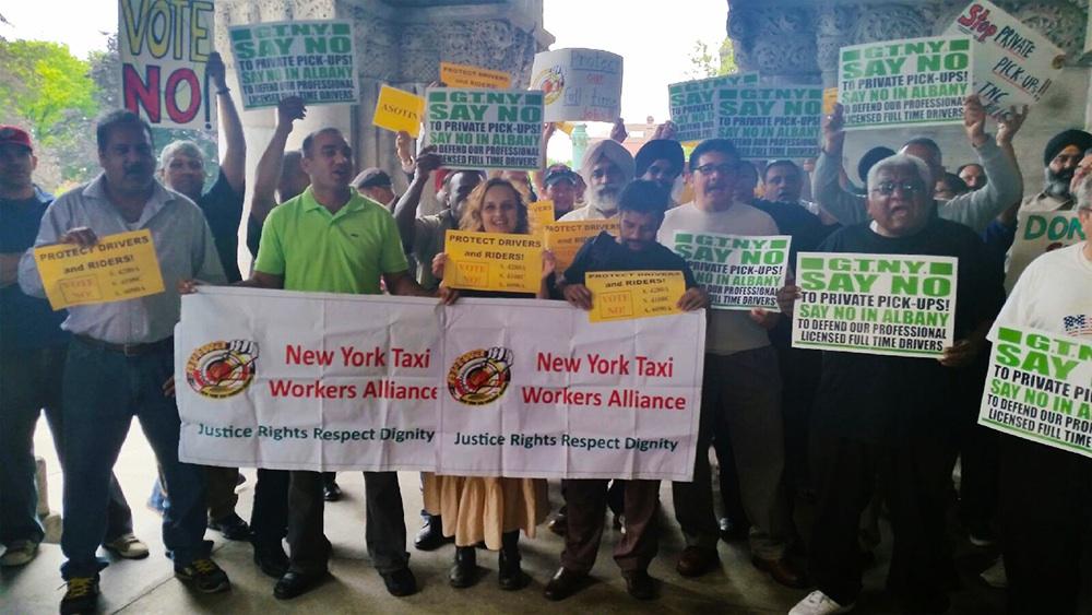 NYTWA Albany Caravan to Stop TNC Bills 20150609_125950 1000w.jpg