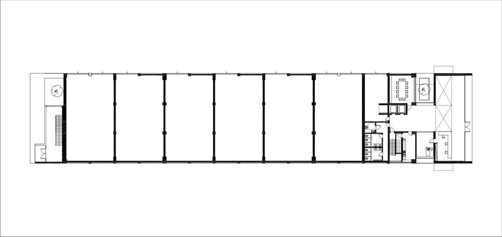 Piso Térreo | Floor Plan