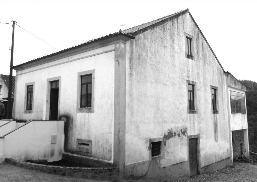 Quinta Eira Velha - Casa Campo - Aldeia Mato - Castelo Bode - Abrantes - Paulo Miguez Arquitectos 9.jpg