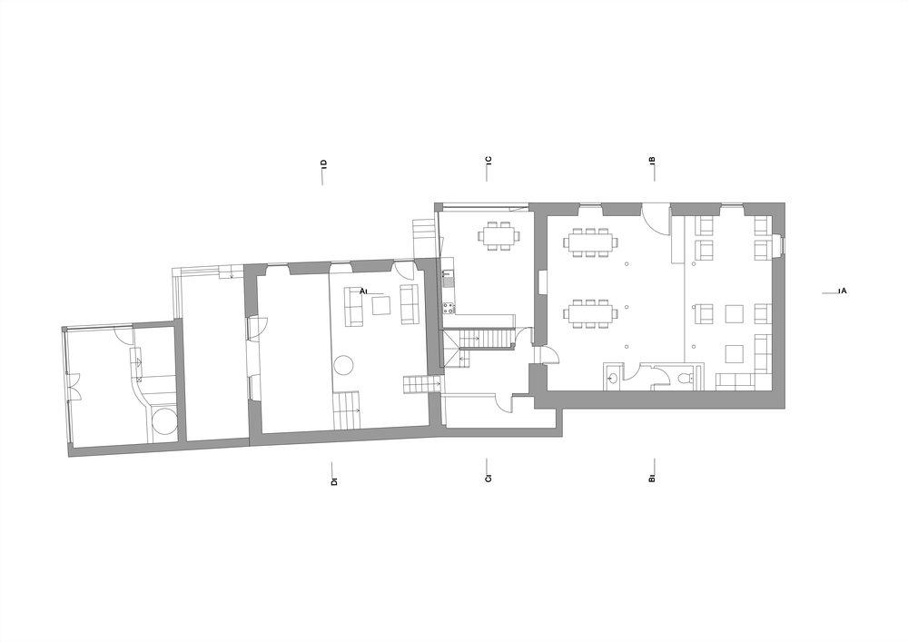 Quinta Eira Velha - Casa Campo - Aldeia Mato - Castelo Bode - Abrantes - Paulo Miguez Arquitectos 1.jpg