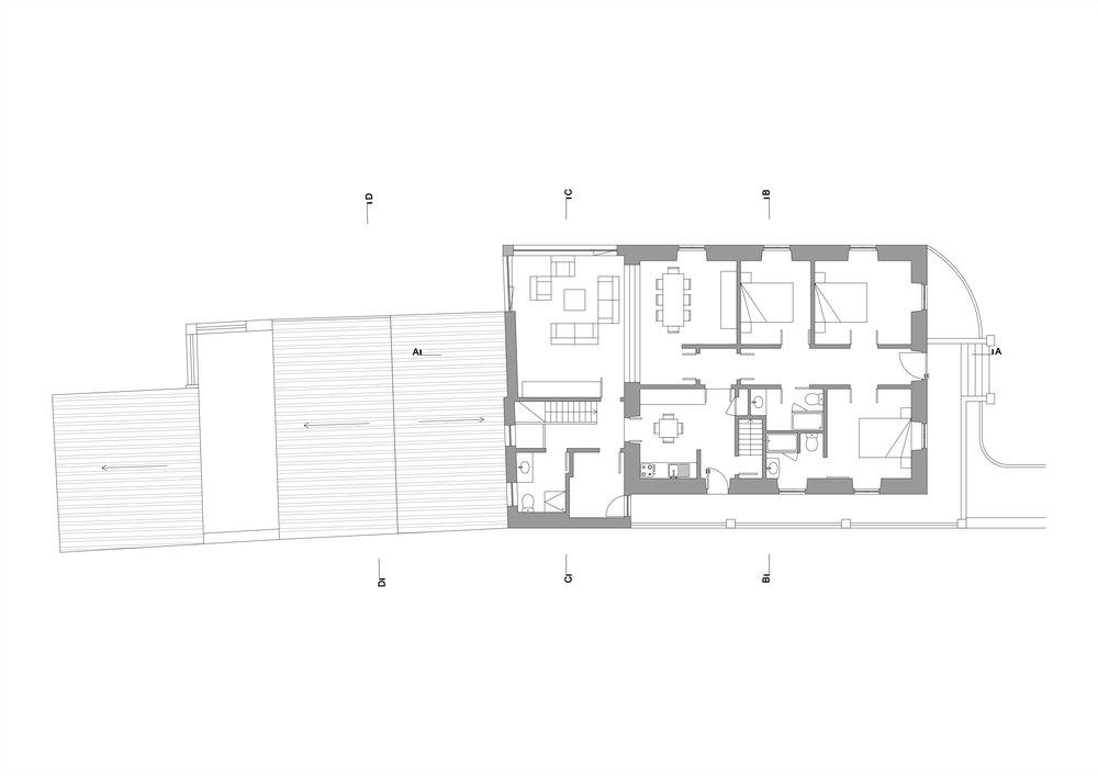 Quinta Eira Velha - Casa Campo - Aldeia Mato - Castelo Bode - Abrantes - Paulo Miguez Arquitectos 2.jpg