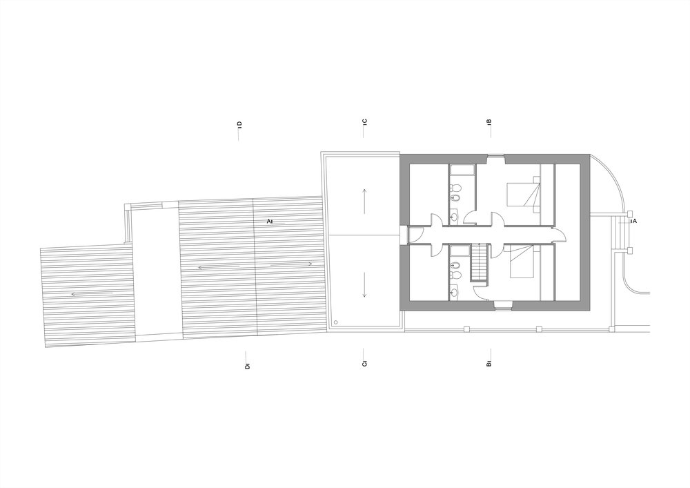 Quinta Eira Velha - Casa Campo - Aldeia Mato - Castelo Bode - Abrantes - Paulo Miguez Arquitectos 3.jpg