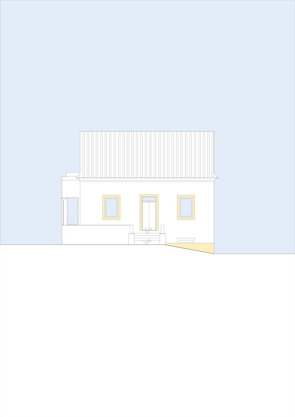Quinta Eira Velha - Casa Campo - Aldeia Mato - Castelo Bode - Abrantes - Paulo Miguez Arquitectos 7.jpg