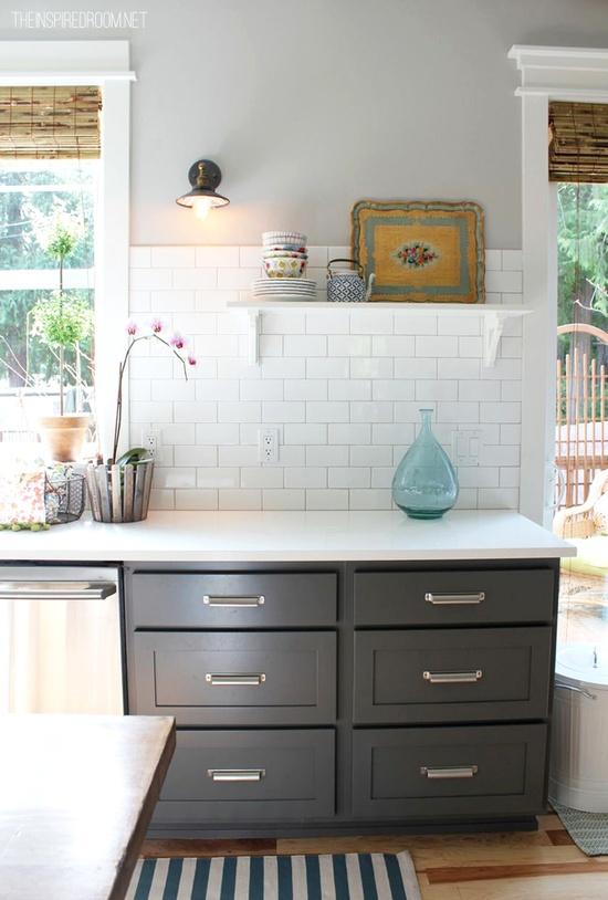 Framed & Frameless Cabinetry —