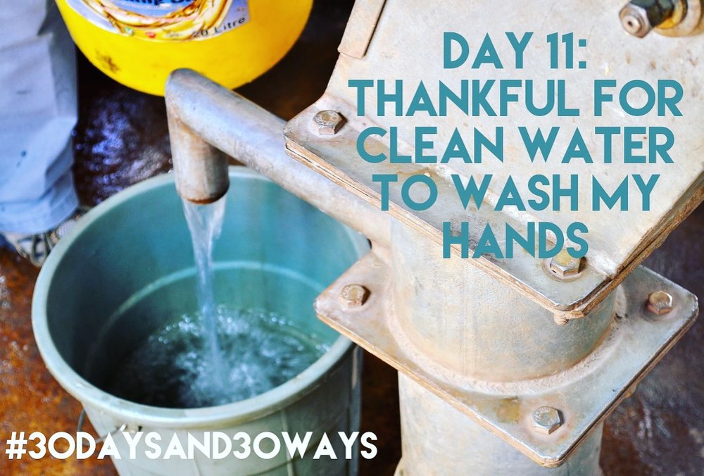Day 11: we're grateful for places to wash our hands everywhere we turn!   Headman Steven is so excited to start building hand   washing stations all over Kunchubwe village! The exciting news Is we can use local and easy to find supplies to make them! You can give $5 to help us spread the hand washing Love around Kunchubwe!!