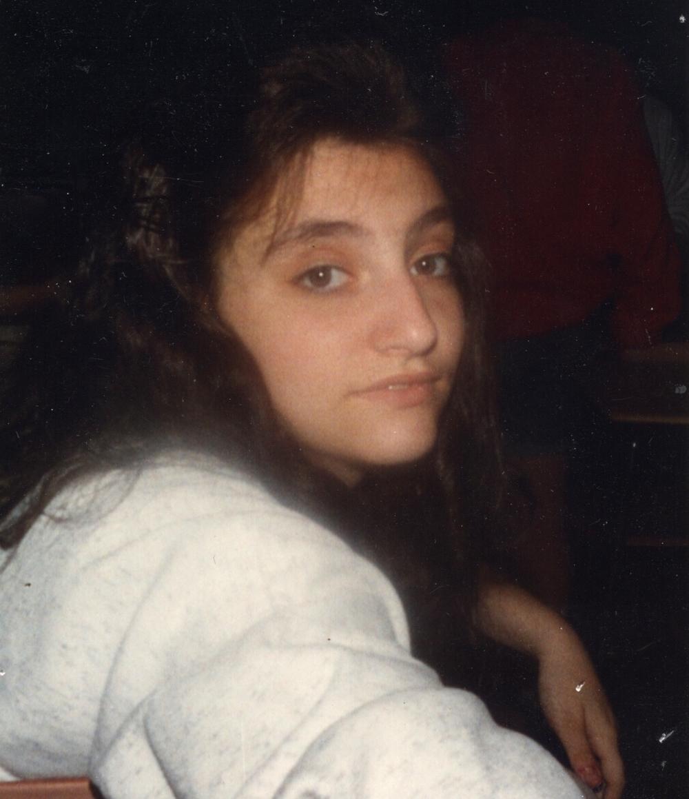 eighth grade, 1990