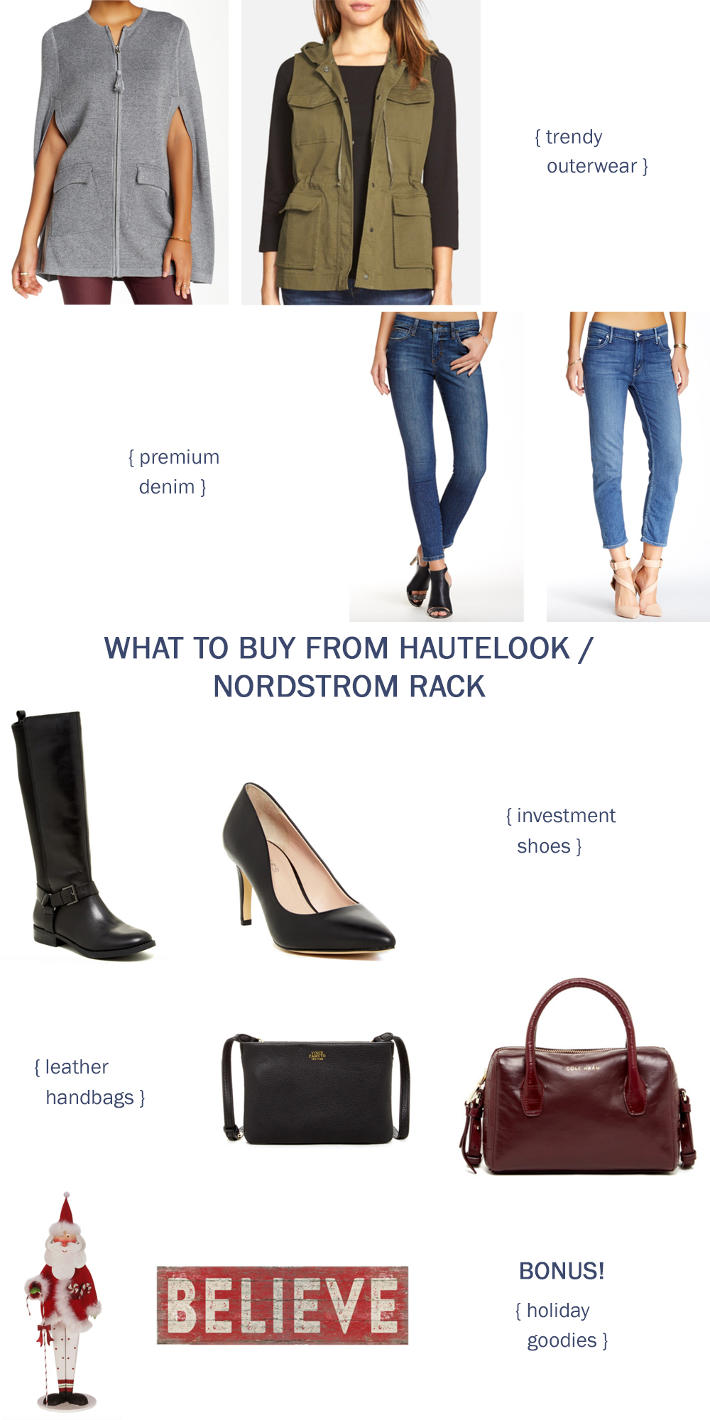 What to buy from HauteLook / Nordstrom Rack -- Cotton Cashmere Cat Hair