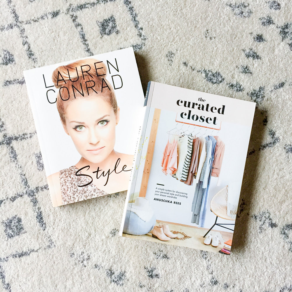 Style by Lauren Conrad, The Curated Closet by Anuschka Rees — Cotton Cashmere Cat Hair