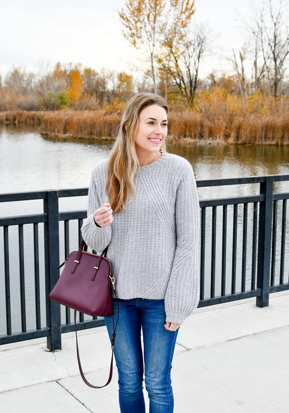 Grana textured cashmere sweater — Cotton Cashmere Cat Hair