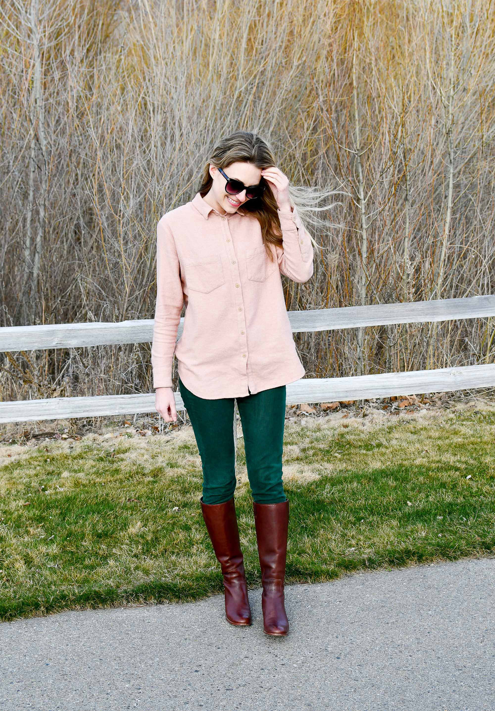 pink-flannel-shirt-green-pants.jpg