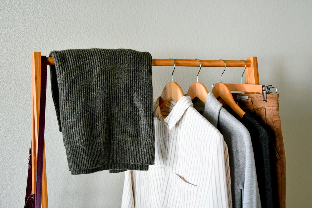 Wardrobe planning: A few of my favorite garments — Cotton Cashmere Cat Hair