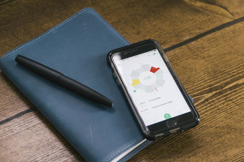 The app is absolutely gorgeous. It's beautifully designed, bright and intuitive. I'm sad that I couldn't test out all the amazing features, but the Slice crew assures me that the Kickstarter will result in the funding needed to perfect both the notebook and the app. Can't wait to see it done.