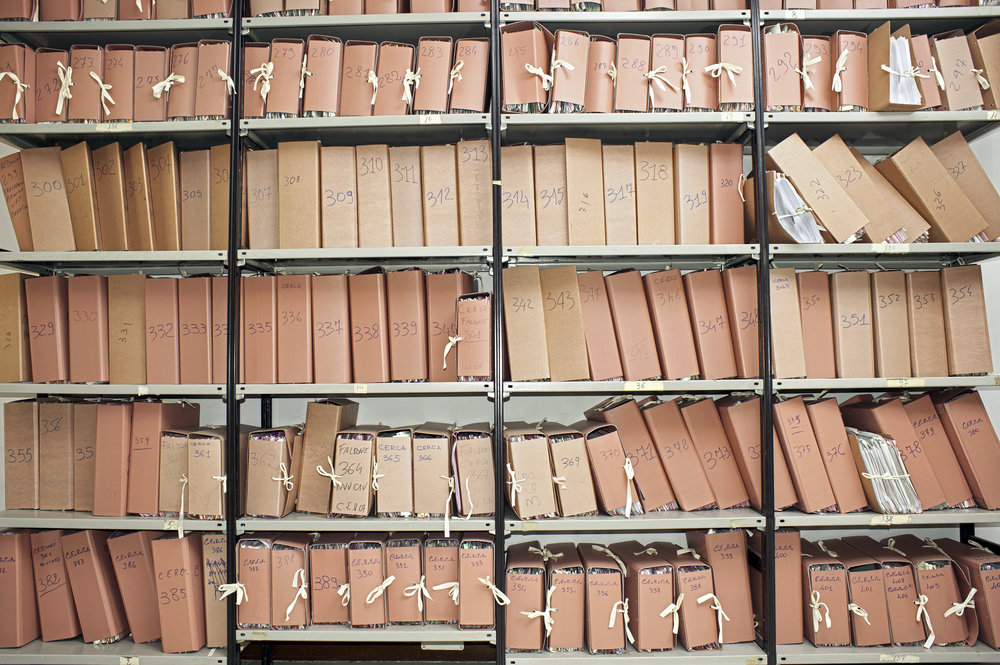 PSMG Archive -