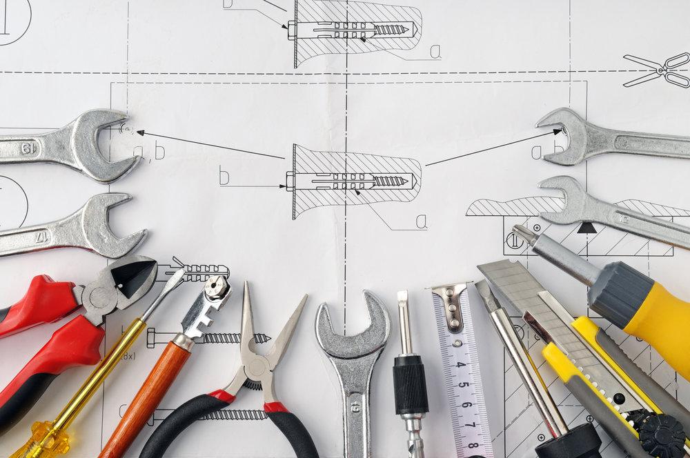 Ce-PIM Tools -