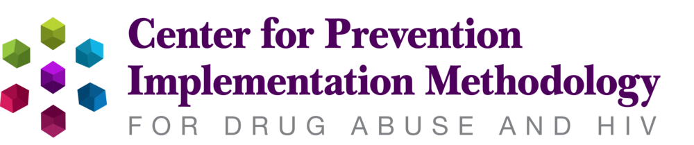 - Funded by the National Institute on Drug Abuse P30DA027828