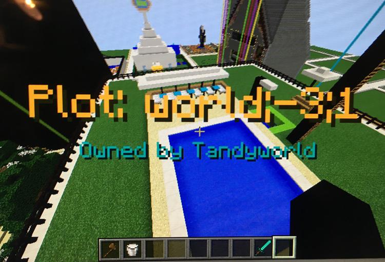 Tandyworld -