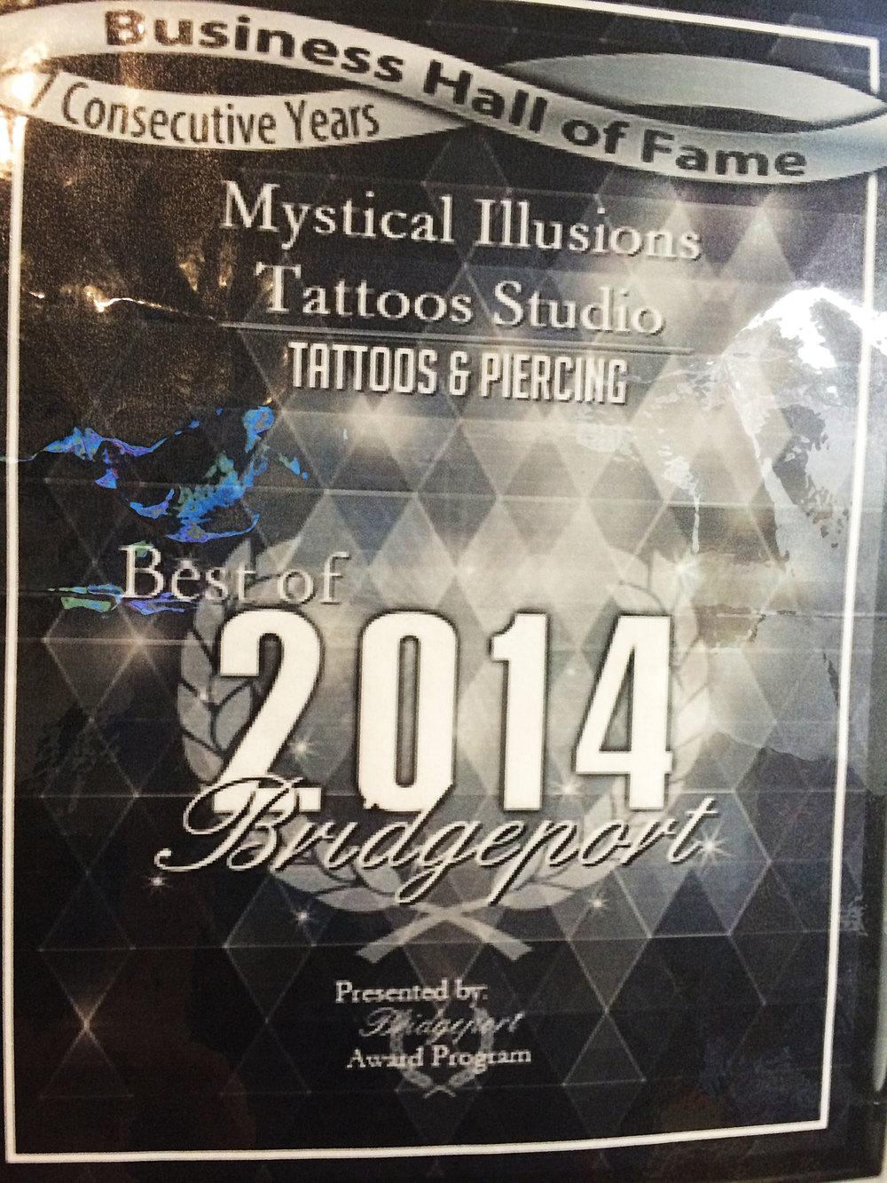 Best of Bridgeport