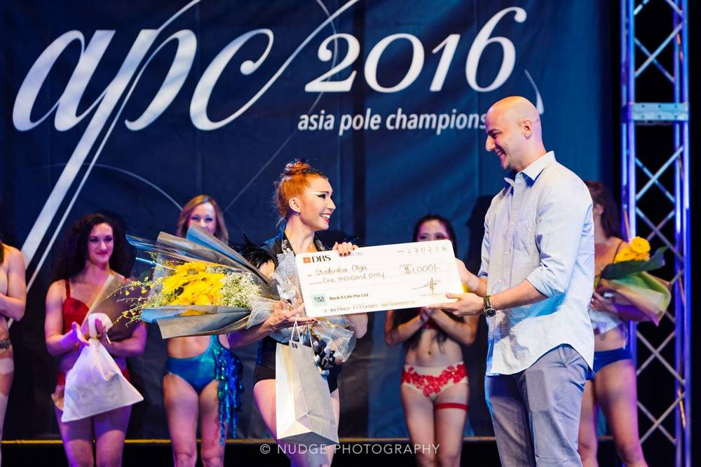 Pole_Dance_Champion_Olga_Studenikina_Back_to_Life